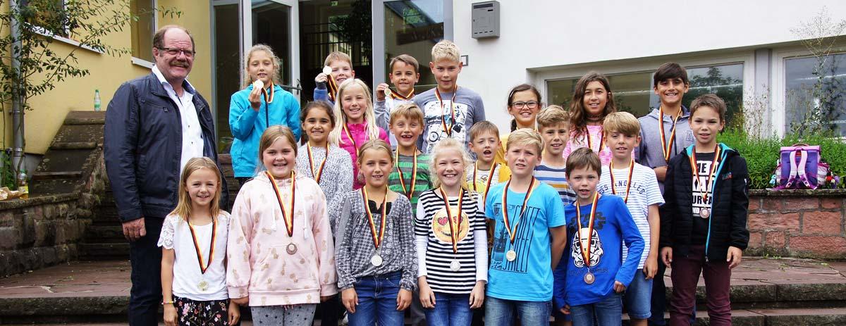 Grundschule Rieneck